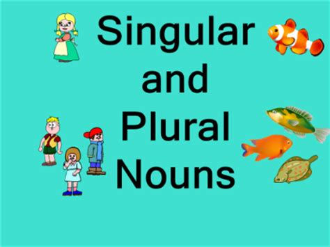 Thesis plural espanol word